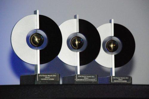 CPhI Innovation Award 2013