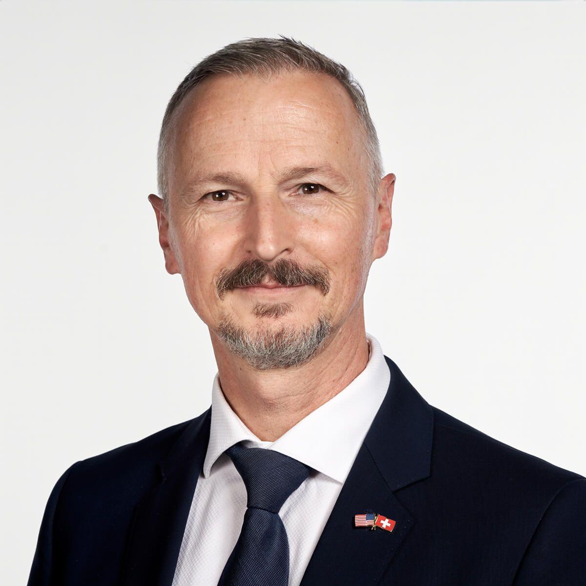 Roland Schürmann