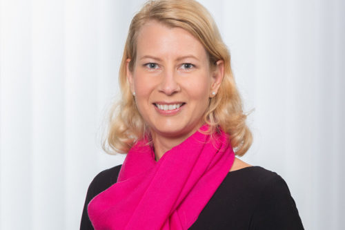 Anne-Kathrin Stoller CMO