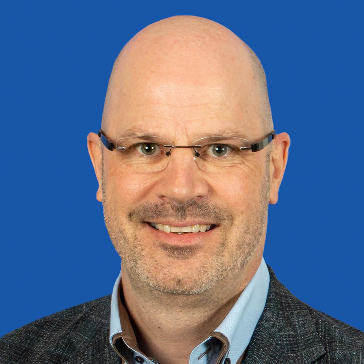 Christoph Schuhr
