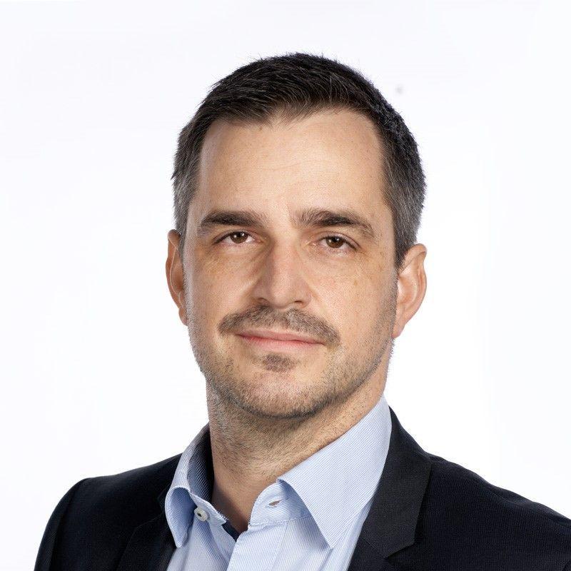 Alain Schaffter