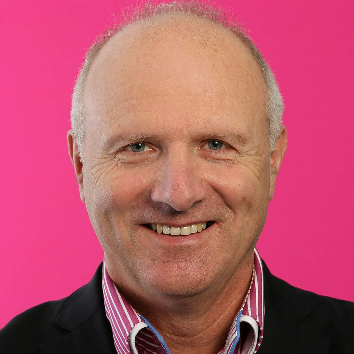 Jean-Marc Fellay