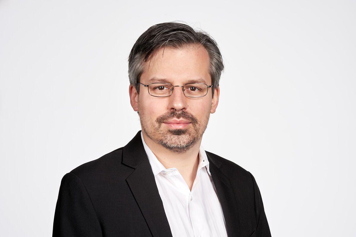 Daniel Grotzky
