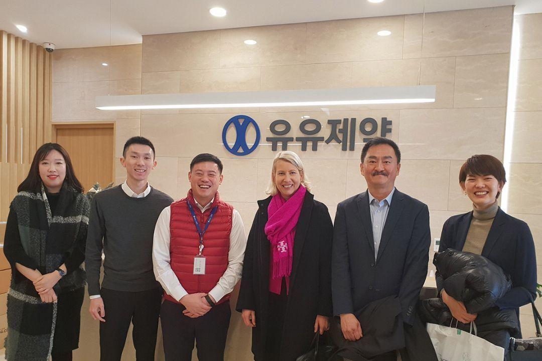 Interview with Robert Yu, CEO of Yuyu Pharma