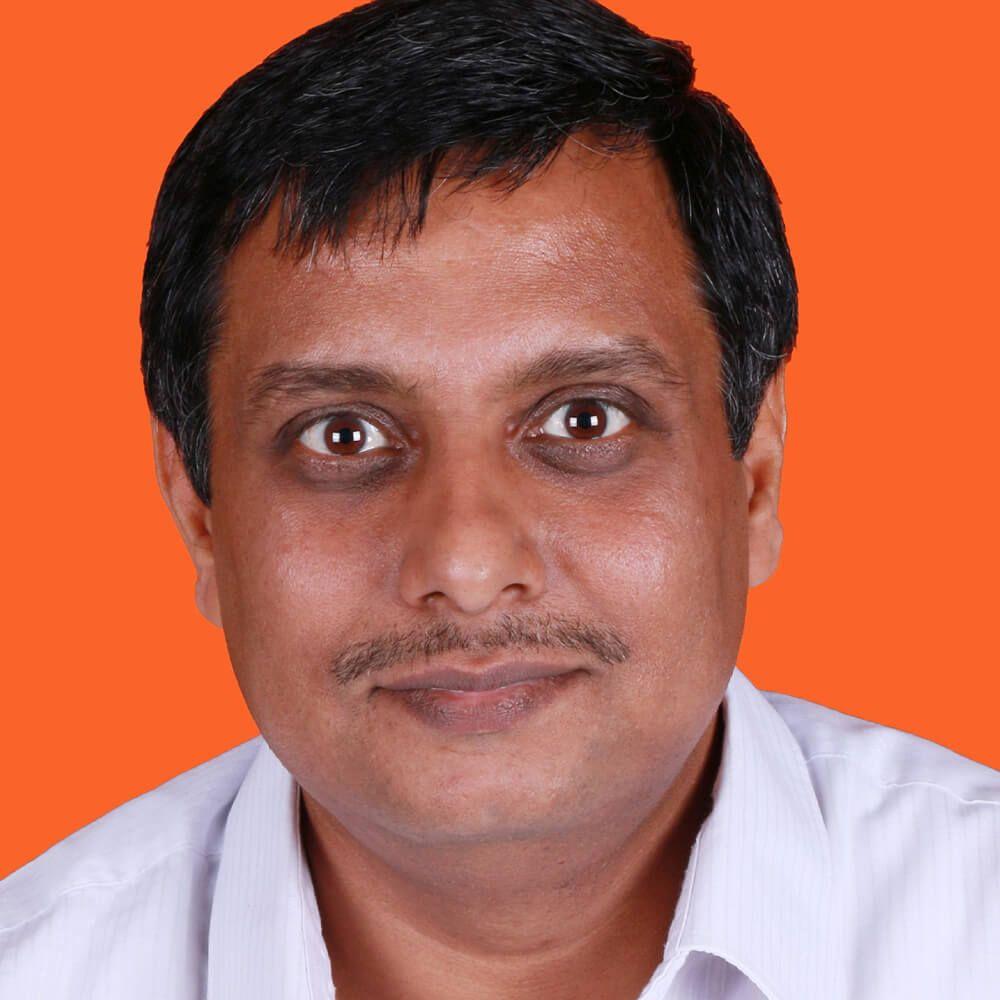 Rohtash Kumar