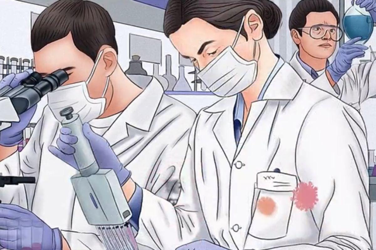 Luye Pharma Research